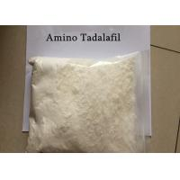 Buy cheap Pharmaceutical Raw Materials Amino Tadalafil CAS 385769-84-6 For Male Sex Enhancement from wholesalers