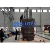 Buy cheap Made in China Ram1200xStroke1500 large hydraulic Cylinder for 2500ton capacity from wholesalers