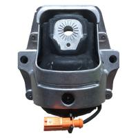 Quality W / Sensor For Audi Q5 A4 Quattro A5 Febi 43703 Engine Motor Mounting 8R0 199 381 K for sale