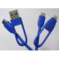 Buy cheap patented type C multi functional cable set from wholesalers