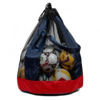 China 420D Oxford Cloth Outdoor Sports Bag / Tennis Ball Bag Big Loaded Ball Package Style wholesale