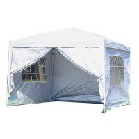 Buy cheap 4X4 Canopy Garden Tent , Portable Gazebo Canopy Tent With Sunshade Cover from wholesalers