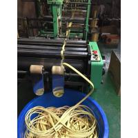 China Kevlar Ropes for glass Tempering Furnace Aramid fiber rope on tamglass northglass furnace wholesale
