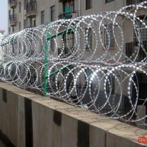 China Razor Wire Fence wholesale