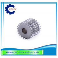 China C041 Geared Wheel Wire Evacuatoin Cylindrical Charmilles WEDM Parts 342.894 wholesale