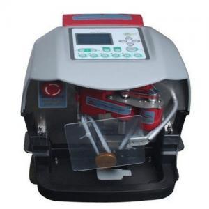 China Automatic V8 / X6 Auto Key Cutting Machine , 500 w 85V - 265V wholesale