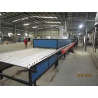 China Electric Heating Glass Annealing Furnace Roller Kiln AC 220V/380V Custom Material wholesale