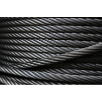 China 1X19W+7x7 Steel Wire Rope Conveyor Belt Steel Cord used to reinforce the rubber belts for sale