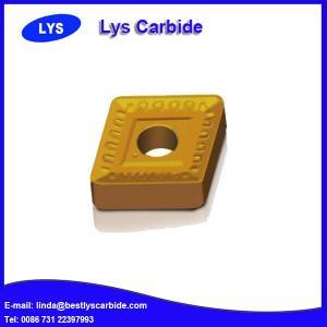 China Carbide insert CNMG120408,CNMG120412,CNMG160162,CNMG160616,CNMG190612,CNMG190616 wholesale