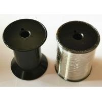 China 0.05MM Dia Ultra Fine Wire Soft Stainless Steel For Petrochemical Industries wholesale