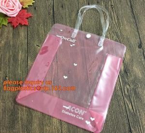 China dental bags, DENTAIRE, patient bags, Stationery Bag, Garment Bag, Handle Bag for Summer Beach Use, Shoulder Bag, Plastic wholesale