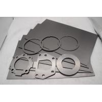 Buy cheap Metal Inserted Natural Flexible Graphite Foil Reinforced Type from wholesalers