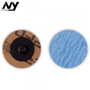 "China 2"" 3m Quick Change Abrasive Discs  P36 - P120  Type  TP Rapid Stock Removal wholesale"
