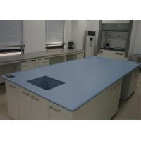 Buy cheap Laboratory Furniture Epoxy Undermount Sink 15mm Thickness For Hospital from wholesalers