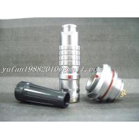 China substitute lemo 10pin multipole connectors wholesale