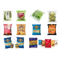 China 60Bags/Min 1500ml Apple Chips Granular Packing Machine wholesale