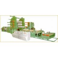 China PVC Artificial Leather Extrusion Production Line wholesale