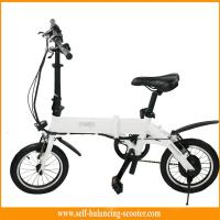 Brushless Electric Boost Bicycle Portable Mountain Bike Easy Installation And Removal