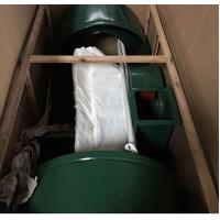China MF9022 double bag portable cyclone woodworking bag dust collector manufacturer wholesale