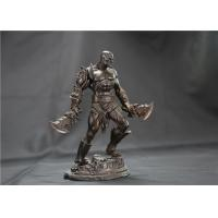 China 15 Inch Classic Custom Action Figures Strong Man For Display Archaize Stylel wholesale