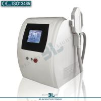 Quality Intense Pulsed Light IPL Hair Removal Machine For Armpits / Legs for sale