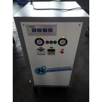 Buy cheap Small nitrogen generator high purity  for potato chips packing usage from wholesalers
