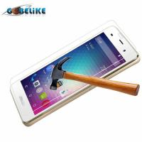 China Tempered Glass 2.5 D Clear Screen Protector For Blu Grand Energy Bubble Free wholesale