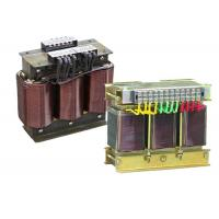 Buy cheap Industrial 3 Phase IP21 600V / 690V High Frequency Isolation Transformer 1 from wholesalers