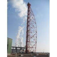 China EPC Contracting Service Elevated Flare System / Refinery Flare System wholesale
