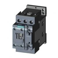 Buy cheap SIRIUS 3RT Siemens Electrical Contactors / 3 Poles Siemens DC Contactor from wholesalers