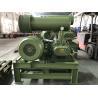 China High Pressure Roots Rotary Lobe Blower100KPA 1500m3/min for Chemical , Metallurgy wholesale