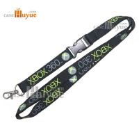 China Promotion Gift Lanyard with silk screen printing from China Manufacturer wholesale