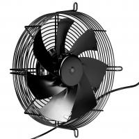 China 300 EC AC Axial Cooling Fan 1650 Brushless 230V PWM 115 VAC 50/60 Hz Stable wholesale