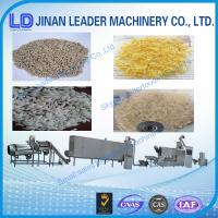 China Nutrition Rice process line made in China wholesale