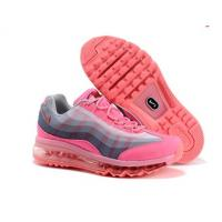 China Cheap Wholesale Nike Air Max 95 2013 Women Shoes on sale