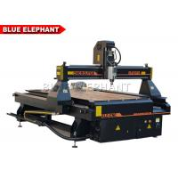 China 4 Axis Gravestone Engraving Machine 4x8 Cnc Router 6kw HSD Air Cooling Spindle wholesale