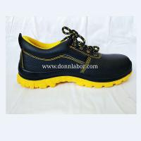 China Practical Unisex Anti Static Waterproof Puncture Resistant Safety Work Shoes wholesale