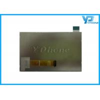 China Resolution 320*480 HTC LCD Screen With Capacitive / Touch Screen wholesale