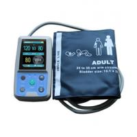 China High-definition TFT Compact Automatic Portable Blood Pressure Monitor on sale