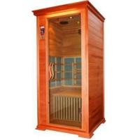 China Far infrared sauna room GD-1600C (ZY-100) on sale