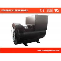 Quality Jiangsu Wuxi 100% Copper Wires generator/ IP23 H Class Brushless Electric Alternator for sale