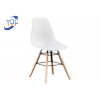 Buy cheap Plastic Backrest Restaurant Furniture Chairs Modern Furniture from wholesalers