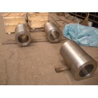 China Forged Forging Steel Aluminium Copper Extrusion Presses Container Liners wholesale