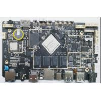 China Embedded RK3399 Board Commercial Android ARM HDMI 2.0 HD Output Bluetooth wholesale