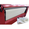 China Aramid Ribbon Sublimation Printing Machine Felt Customized Length Needle Punched wholesale