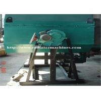 Buy cheap 60KW Rotary Type Electric Heat Treat Furnace For Quenching Or Carburzing Process from wholesalers