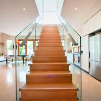 China Commercial Metal Stairs / Build Marble Stair / Internal Staircase wholesale