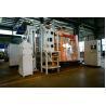China Aluminium Alloy Low Pressure Die Casting Machine 5000*4600* 3400 Dimensions wholesale