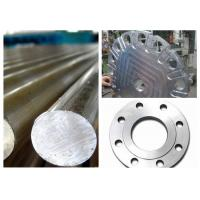 China Temper T6 5456 Aluminium Forged Products Billet AlMg5Mn1 EN AW 5456A/AlMg5Mn wholesale