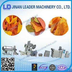 China Tortilla machine raw materials are corn powder, water wholesale